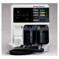 Defibrillator Monitor