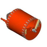 Heavy Duty Drilling Bucket