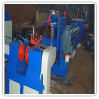 Copper Coating Line Machine