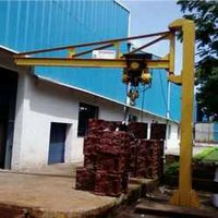 Heavy Duty Jib Crane