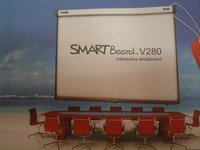 Smart Class Interactive Whiteboard