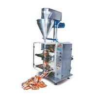 F.F.S With Auger Filler Machines
