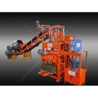 Concrete Block Machine - 1000shd