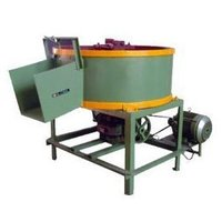 Pan Mixer Machines