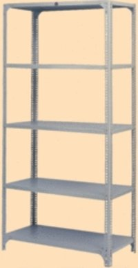 Steel Racks