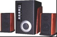 MT01 2.1CH Multimedia Speaker