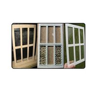 Aluminium Window Frames