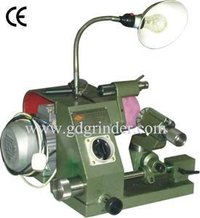 Zhiqiang Cutter Grinder Gd-40