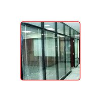 Aluminium Wall Partitions