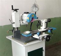 Tool And Cutter Grinder(Gd-600s)