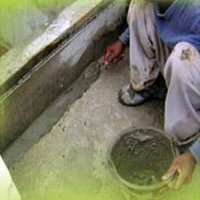 Cementitious Waterproofing (Crystallization) Chemical