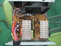 200w ATX Power Supply (Stand-by<1W)