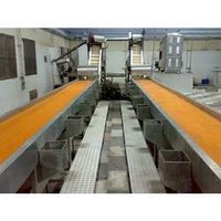 3B-Independent Tip Cutting Belt Conveyor