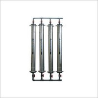 Water Treatment Plant (Ultra Filtration)