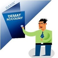 Demat Account Consultancy Service