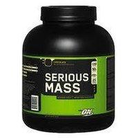 On Serious Mass Powder