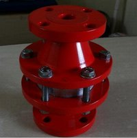 Industrial Flame Arrester