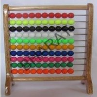Wooden Counting Toy (129)