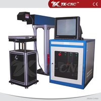 Semiconductor Laser Marking Machine For Metal