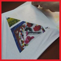 Light Inkjet Heat Transfer Papers