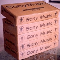 Folding Boxes for Music System