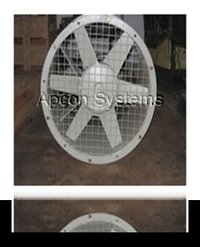 Axial Air Flow Fan