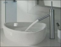 Single Level Basin Mixer 260
