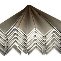 Stainless Steel Sheet Angle Bar