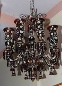 Designed Crystal Chandelier