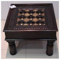Bakhra Jal Coffee Table
