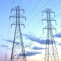High Transmission Line Survey
