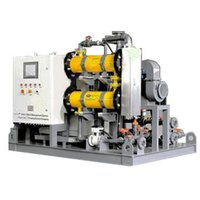 Ballast Water Treatment System