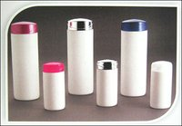 Talcum Powder Bottles