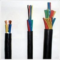 Copper Control Cable