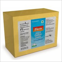 D'Lecta Natural Cheddar Cheese
