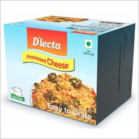 D'Lecta Processed Cheese