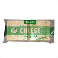 D'Lecta Cheese Slice