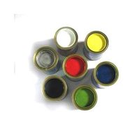 Acrylic Emulsions Paints