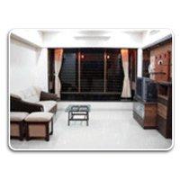 INTERIOR DESIGNING OF A LIVING ROOM