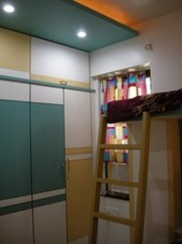 Children Room Interior Services