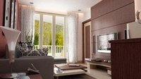 Drawing Room Interior Designing
