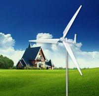 Wind Turbine Generator 300W