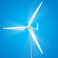 Horizontal Axis Wind Power Generators 1000W