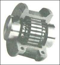Torsionally Soft Metallic Couplings