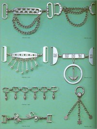 Metal Designer Chains