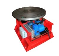 Floor Turntables For Welding Manipulators
