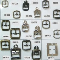 Fashion Buckles