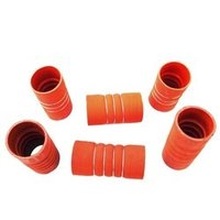 Silicone Hump Hoses