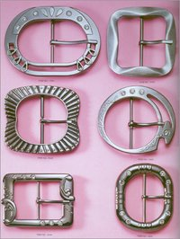 Fashionable Buckles