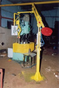 Light Weight Manipulators